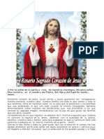 Sagrado Corazon de Jesus.