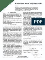 Hidrodynamic of Gas