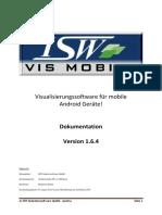 Iswvismobiledokumentation v1.6.4
