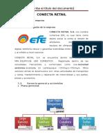 Conecta Retail- T.efe