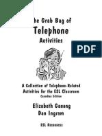 Grab Bag of Telephone Sample Pages