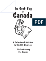 Grab Canada-look Inside Sample Pages 1-12