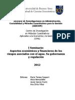 Seminario Del Agua Compilado Corr 19-06-2013