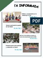 Cúcuta informada