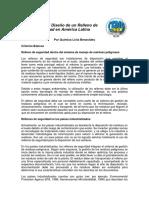 Guia Para El Diseno de Un Relleno de Seguridad en America Latina