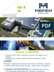 Engineering Company Brazil - Photovoltaic and Energy Efficiency Projects