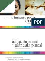 Activación Glándula Pineal