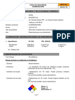 Msds 046 Chamfercord Edic 06