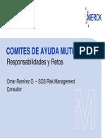 t023600005280-0-Comites de Ayuda Mutua - Responsabilidades y Retos