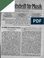 Riemann Dualismus