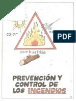 Manual del Machete verde - Prevención y Control de Incendios
