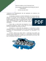 Estudo de Caso Compressores RAFAEL