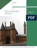Prison Population Statistics