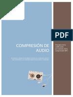 Compresion de Audio