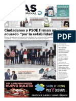 Mijas Semanal nº703 del 16 al 22 de septiembre de 2016