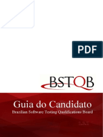 Guia do candidato BSTQB