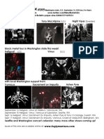 Metal Bulletin Zine 105