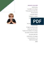 ORACION  DE UN NIÑO.docx