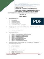 ESPECIFICACIONES TECNICAS IIEE.doc