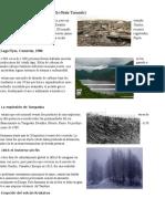 10 Desastres Naturales