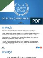 eBook Advogado Eficaz FINAL Direito Brasil