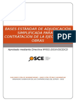 12.Bases Estandar as Obras Mejoramiento