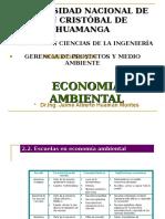 Clase Econo.ambiental2014