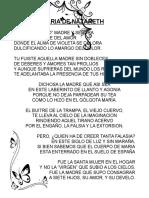 CANTO A MARIA DE NAZARETH.docx