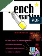 Diapositivas benchmarking