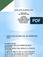 Legis Dua de Chile