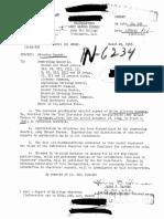 CSI1943 - Tank Destroyer Observer Report North Africa