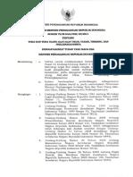 Permendag No 70 Tahun 2014 Tentang Tera Dan Tera Ulang UTTP