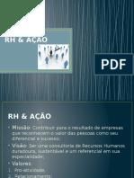 Trabalho de RH - Integração.pptx