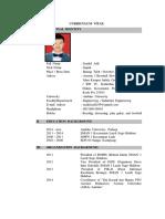 CURRICULUM VITAE SYAIFUL ADLI.pdf