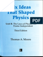 Moore UnitR Chapters 1 and 2