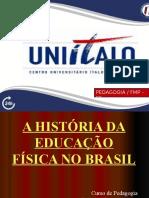 Conteúdo 2 - A História da Educação Física no Brasil.ppt