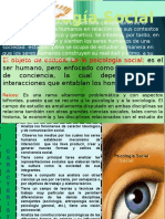 Psicologia Social Cartel