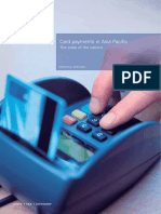 Credit Cards Asia Pacific