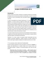 Módulo 1 Lectura 1 - Principios Fundamentales de La Economía -Modificado Verano 2012