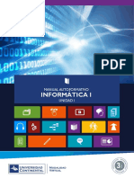 A0233_MAI_1de4_Informatica_I_ED1_V2_2014