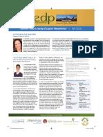 iaedp newsletter fall-2016
