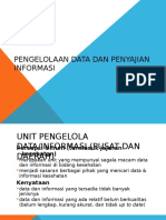 Unit Pengelola Data Materi PKM