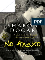 Annexed (No Anexo) - Sharon Dogar