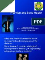 K6-Nutrition and Bone Health