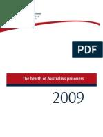 Health of Australian Prisoners