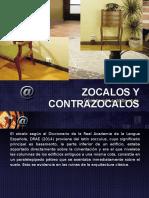 3.-Zocalos y Contrazocalos