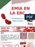 Anemia Erc