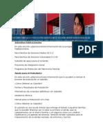 Subsidios Habitacionales CHILE