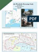 Sunnyside-Woodside Rezoning Presentation
