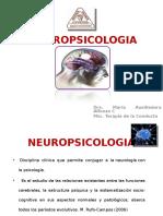Neuropsicologia Primera Parte